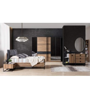 Cool Yatak Odası Takımı