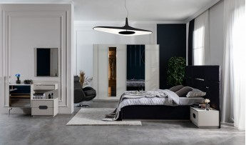 inegöl mobilyasısı Delon Yatak Odası Takımı
