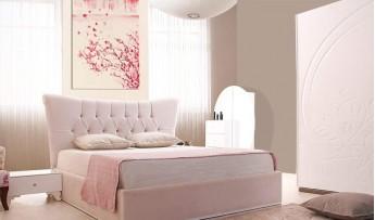 inegöl mobilyasısı Ekim Yatak Odası Takımı