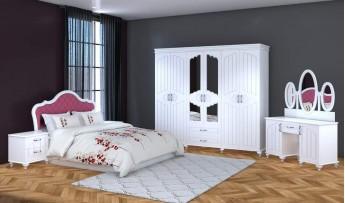 Eslem Yatak Odası Takımı