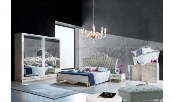 inegöl mobilyasısı Gloria Yatak Odası Takımı