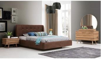 inegöl mobilyasısı Gold Yatak Odası Takımı