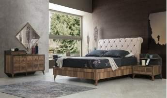 inegöl mobilyasısı İmaj Yatak Odası Takımı