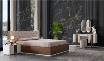 inegöl mobilyasısı İstanbul Yatak Odası Takımı