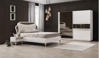 inegöl mobilyasısı Jaguar Yatak Odası Takımı