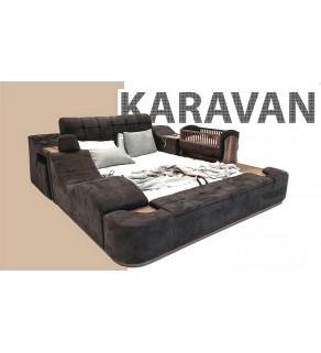 Karavan Karyola (160*200)