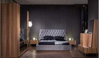Leydi Yatak Odası Takımı