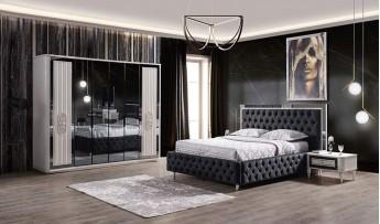 Luxury Yatak Odası Takımı