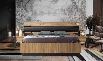 inegöl mobilyasısı Mia Yatak Odası Takımı