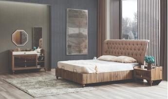 inegöl mobilyasısı Miraye Yatak Odası Takımı