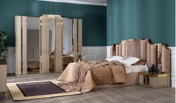 Majestic Yatak Odası Takımı