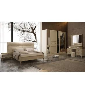 Motto Yatak Odası Takımı (Bazalı)