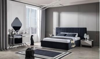 inegöl mobilyasısı Opera Yatak Odası Takımı