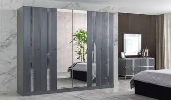 inegöl mobilyasısı Paris Yatak Odası Takımı