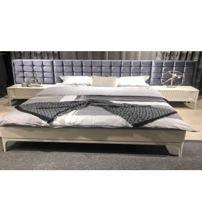 Pera Yatak Odası Takımı (Bazalı)