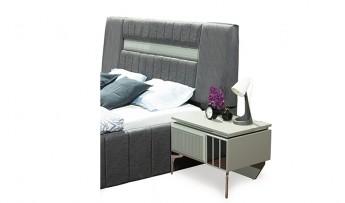 inegöl mobilyasısı Prizma Yatak Odası Takımı