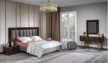 inegöl mobilyasısı Prada Yatak Odası Takımı