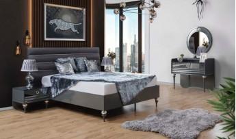 inegöl mobilyasısı Puma Yatak Odası Takımı