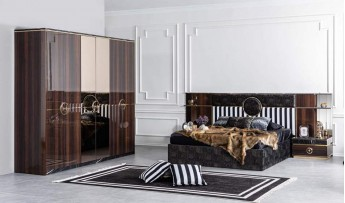 Ramsey Yatak Odası Takımı