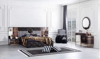 inegöl mobilyasısı Ramsey Yatak Odası Takımı