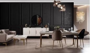 inegöl mobilyasısı Aktiv Yemek Odası Takımı