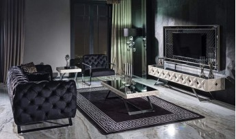 inegöl mobilyasısı Asus Duvar Ünitesi