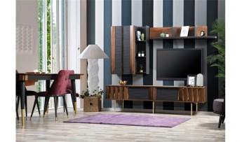 inegöl mobilyasısı City Duvar Ünitesi