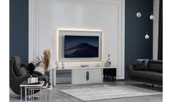 inegöl mobilyasısı Delon Duvar Ünitesi