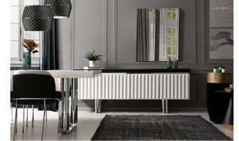 inegöl mobilyasısı Desire Yemek Odası Takımı