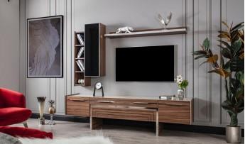 inegöl mobilyasısı Dolce Duvar Ünitesi