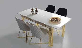 inegöl mobilyasısı Efsa Yemek Odası Takımı