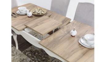 inegöl mobilyasısı Elizya Yemek Odası Takımı