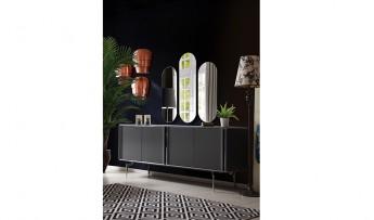 inegöl mobilyasısı Elegant Yemek Odası Takımı