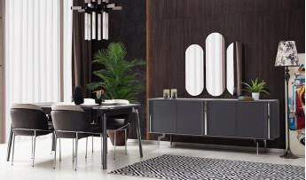 Elegant Yemek Odası Takımı