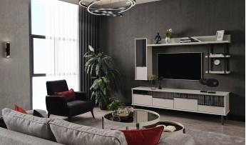 inegöl mobilyasısı Favori Duvar Ünitesi