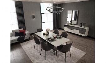 inegöl mobilyasısı Favori Yemek Odası Takımı