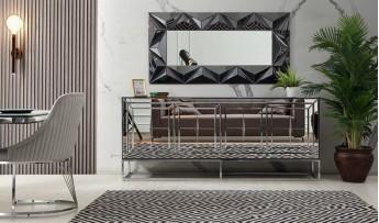 inegöl mobilyasısı Jaguar Yemek Odası Takımı