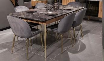 inegöl mobilyasısı Leydi Yemek Odası Takımı