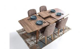 inegöl mobilyasısı Lucas Yemek Odası Takımı