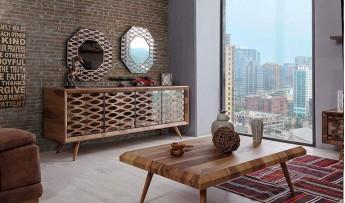 inegöl mobilyasısı Miura Yemek Odası Takımı