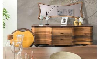 inegöl mobilyasısı Olimpus Yemek Odası Takımı