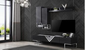 inegöl mobilyasısı Viva Duvar Ünitesi