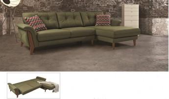 inegöl mobilyasısı Diva Köşe Koltuk Takımı (265*155)